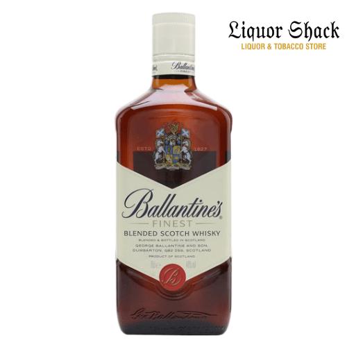 Ballantine`s Finest NRF Whiskey 750ml