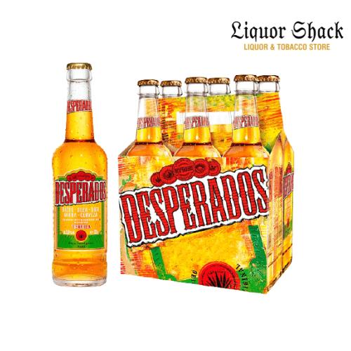 Desperados Original Beer 330ml