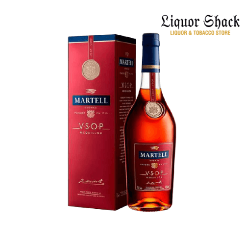 Martel VSOP Cognac 1 Litre