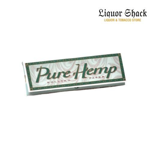 PureHemp Rolling Papers