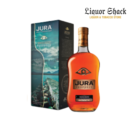 Jura Prophecy Heavily Peated 1 Litre