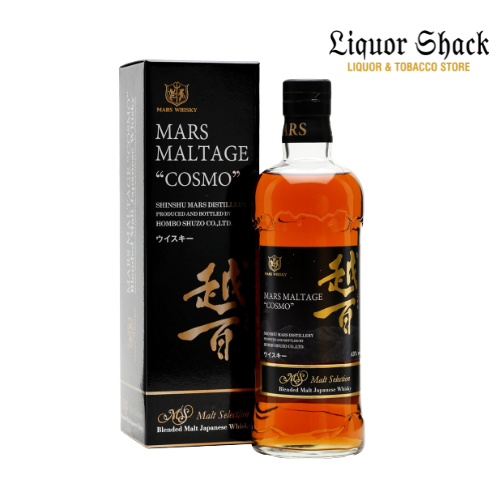Mars Iwai Cosmo Whiskey 700ml