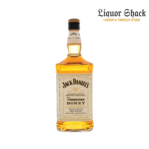 Jack Daniel Honey 1 Litre