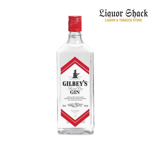 Gilbey's Gin, Gilbeys Gin in Kenya 750ml, Gilbeys Gin 750ml Price in Kenya