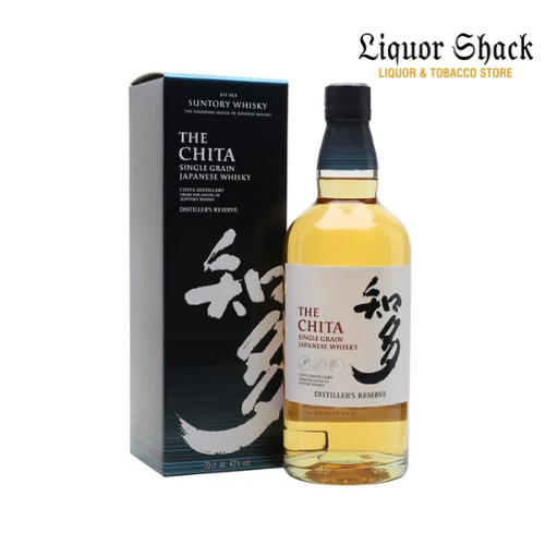 Chita Single Grain Japanese Whisky 700ml