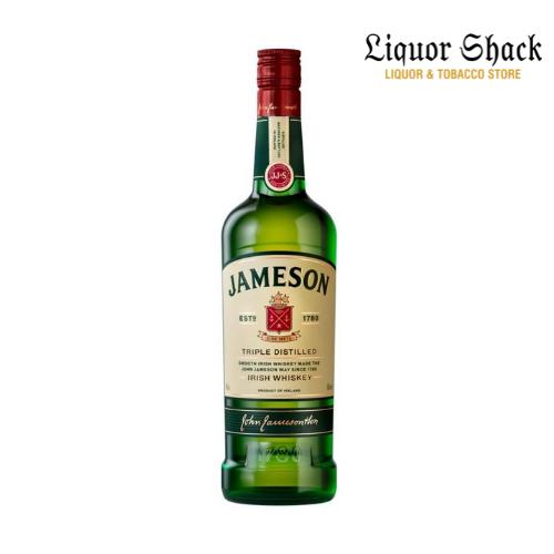 Jameson Irish Whiskey 1 Litre