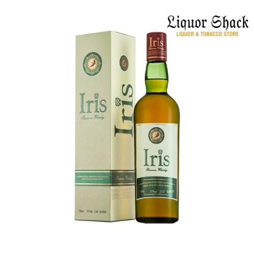 Iris Reserve Whisky 750ml