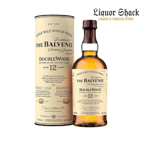 Balvenie Doublewood 12yrs