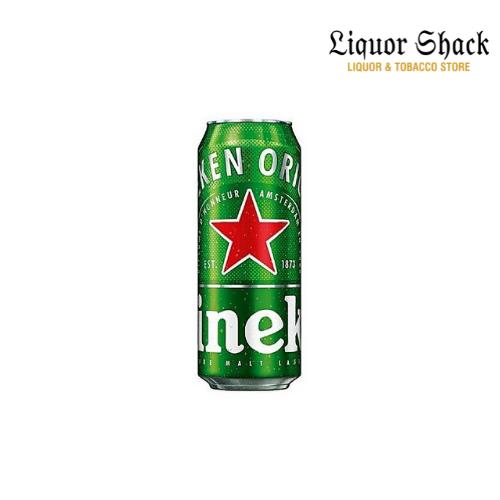 Heineken 500ml Can