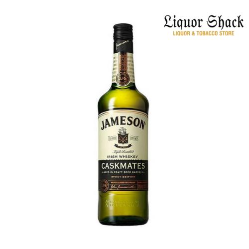 Jameson Caskmates 1litre