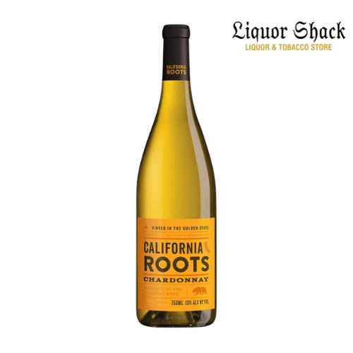 Californian Roots Chardonnay