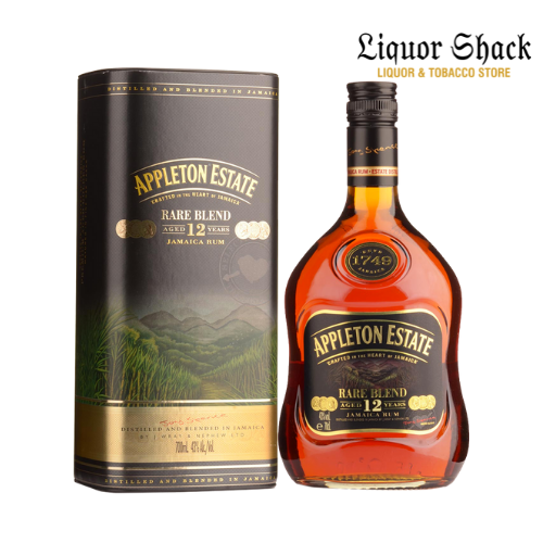 Appleton Estate Rare Blend 12 Years Rum