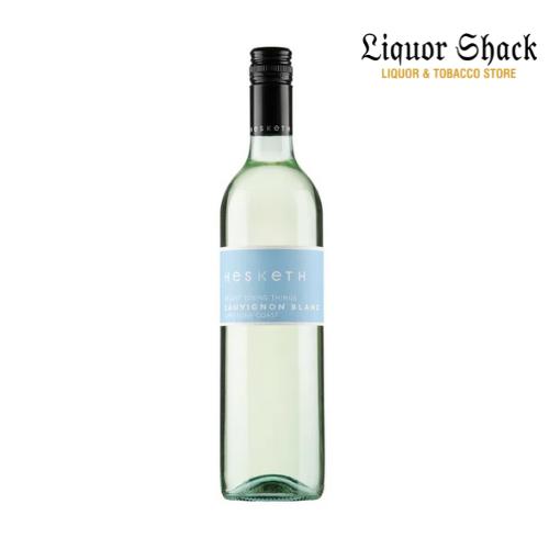 Hesketh Sauvignon Blanc 750ml