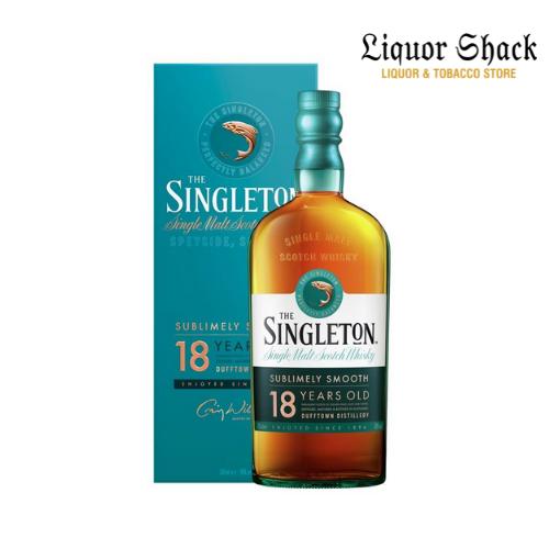 Singleton 18years Old Whiskey