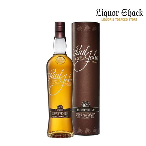 Paul John Indian SM Whiskey Edited - 700ml
