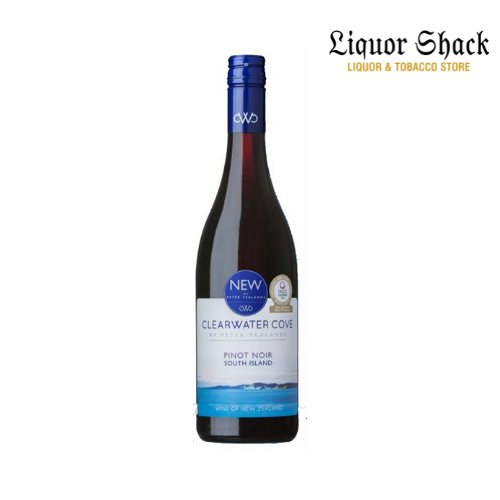 Clear Water Cove Pinot Noir