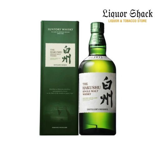 Hakushu Distillers Reserve Whisky 700ml