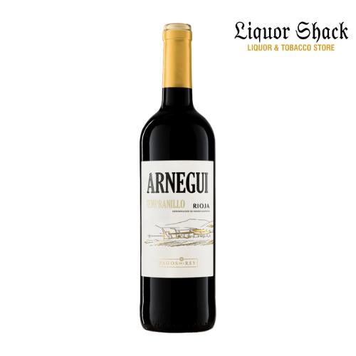 Arnegui Temperanillo Rioja 750ml