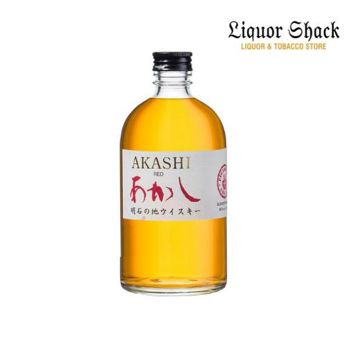 Akashi Red Label