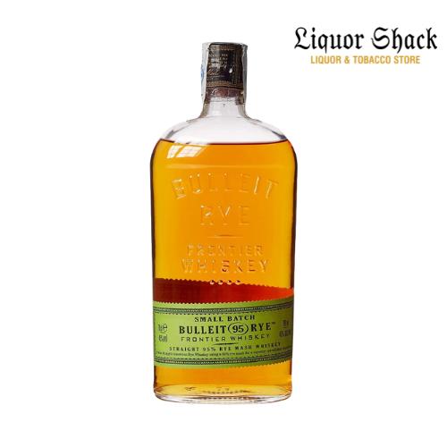 Bulleit Rye Bourbon 1Litre