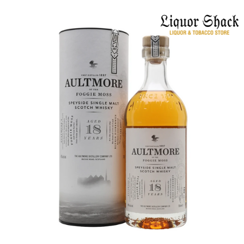 Aultmore 18yr Whisky