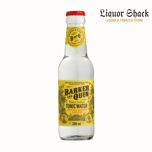 Barker and Quin Indian Tonic 200ml