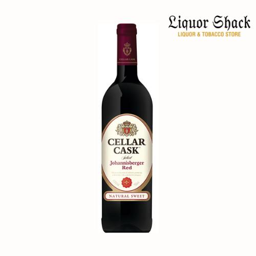 Cellar Cask Red Wine 750ml