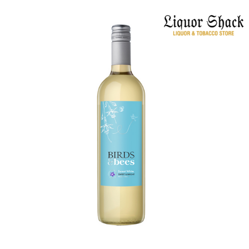 Birds and Bees Sweet White Wine