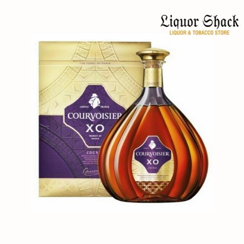 Courvoisier XO Cognac 700ml