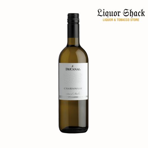 Decanal Chardonnay 750ml - Italy