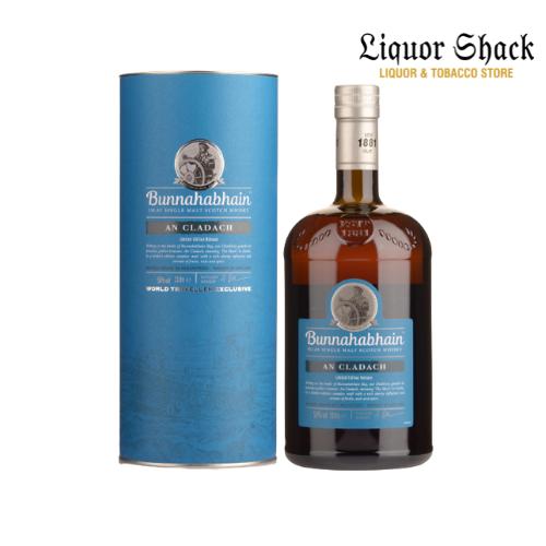 Bunnahabhain An Cladach 1 Litre